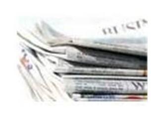 16 Eylül tarihli gazete başlıkları...