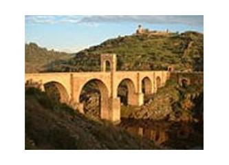 Sanat Hazineleri (Alcantara Köprüsü)