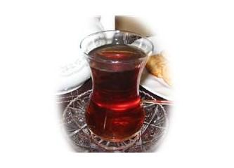 Erzurumun demli çayı