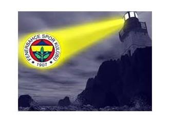 Fenerbahçe, bu yıl şampiyon olacak; çünkü....