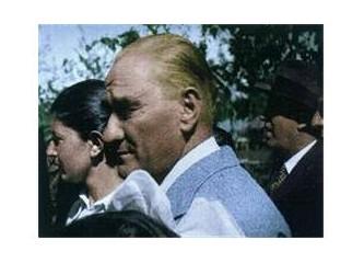 Atatürk'ün gerçek sesi!