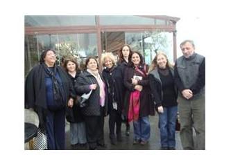 5 Aralık buluşması-Şemsipaşa