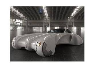 Geleceğin otomobil teknolojisi