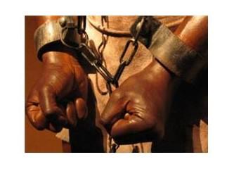 Modern kölelik nedir?