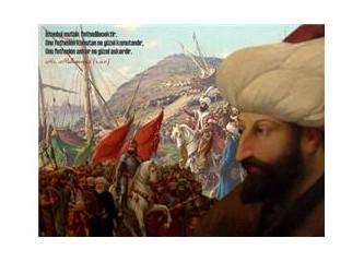 İstanbul'un fethinde Hz. Hızır Fatih Sultan Mehmet'e nasıl yardımcı oldu?