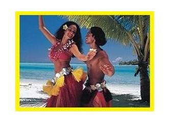 Таити. это уникальное место отдыха, аналогов которому Вы не найдете больше нигде в мире.