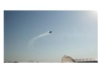 4-5 Haziran Türk Hava Kuvvetlerinin 100. yıl kutlama etkinlikleri