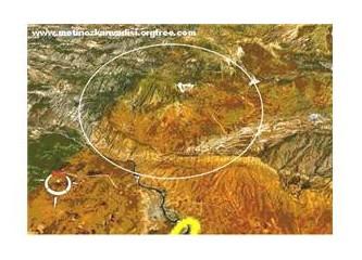 Allah'ın belası Gabar dağı