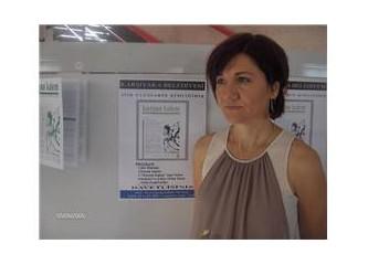 İzmir'den yeni bir edebiyat dergisi: Kurşun Kalem