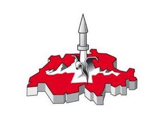 İsviçre'de Minare Yasağı