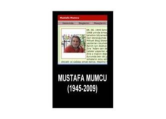 Mustafa Mumcu'nun ardından