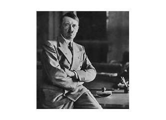 Dünya'nın kaderini değiştiren A.Hitler ve sözleri