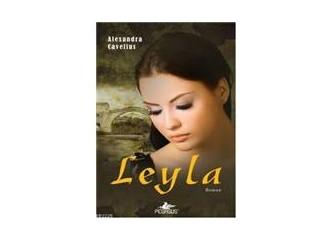 Leyla / Alexandra Cavelius