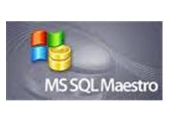 MS-SQL de kayıtlar listelenirken boş gözükmesi