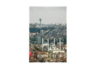 Gezecek yeri çok, gezecek yerleri bileni yok kent: Ankara