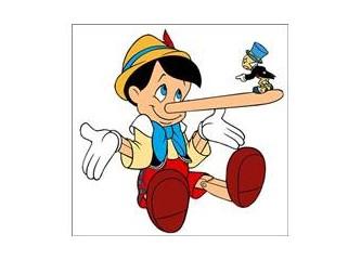 Pinokyo blog yazarları