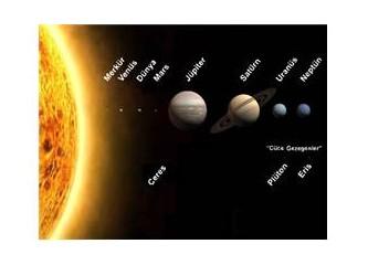 Jüpiter'in Dünyaya Yaptığı İyilik