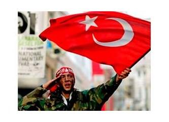 Terörün her türlüsüne karşı tüm Türkiye dimdik duracağız!