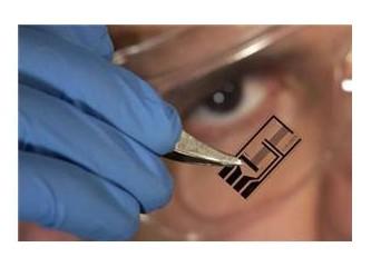Kendi kendini tamir eden akıllı biyo-cihazlar