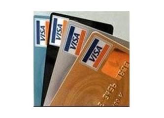 Kredi kartları ile geçinenler dikkat!