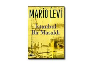 İstanbul Bir Masaldı'dan...