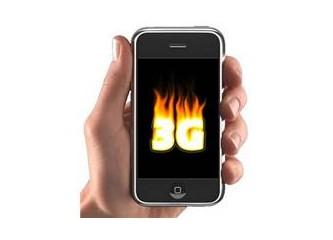 3G'de görüntülü konuşma ve devede kulak
