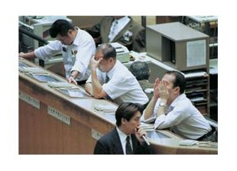 2007'de başlayan ekonomik kriz ile ilgili çözüm