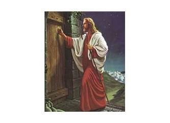 Beklenen mesih'in kendisinin olduğunu düşünen kaç kişi var aramızda?