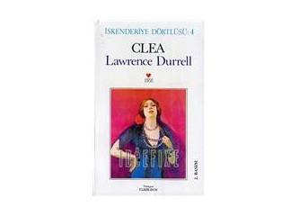 İskenderiye Dörtlüsü-Clea