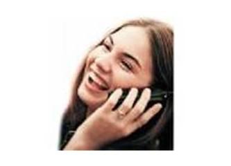 Cep telefonunuzla siyaset konuşmayınız!