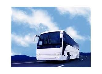 Otobüs taşımacılığı nereye gidiyor?