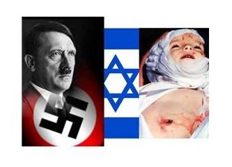 Şeytan Üçgeni: İsrail, Hitler, PKK