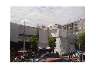 Beşiktaş Belediyesi 2 Beşiktaş Pazarı Güncel Milliyet Blog