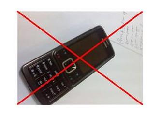 SMS ve cep telefonu kullanılarak yapılan pazarlama faaliyetlerinin zararları
