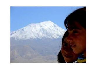 Ağrı Dağı zirve tırmanışı notları
