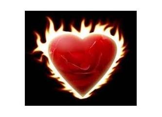 Yürek yangını