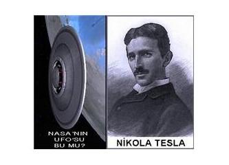 UFO'lar, Nikola Tesla ve Küresel Tezgâhtarlar (6)