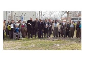 Halkın sağlığını hiçe sayan GSM şirketleri Burdur'da halkı yine çileden çıkardı