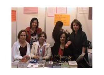 16. İzmir Kitap Fuarı'ndan kesitler ve Murathan Mungan