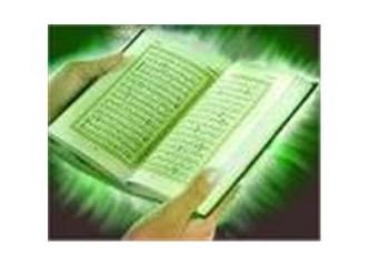 Kuran'ın üslubu