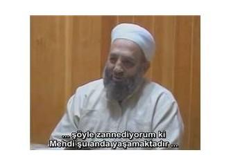 Mehmet Talu Hocaefendi: Hz. Mehdi şu anda hayatta