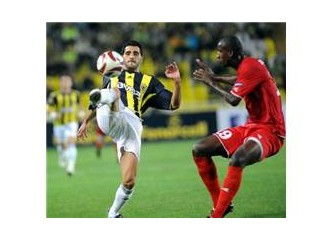 Fenerbahçe Neden Kaybetti?