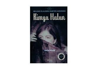 Kimya Hatun / Saide Kuds