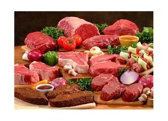 Kırmızı et fiyatındaki artışın nedenleri