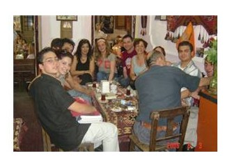 Anılarda 2006 İzmir beyhude buluşmasına bir bakış
