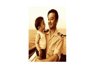 Marmara Gemisindeki Türker bebeğin gözünden yaşananlar...
