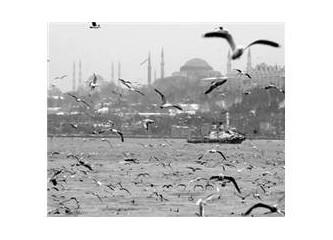 İstanbul'da Yağmurun adı