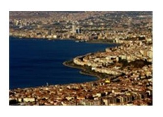Çılgın projeler ve İzmir