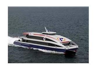 BOSTANCI - BAKIRKÖY Deniz Otobüsü