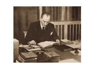 İnsanlığın Anayurdu, Mu Uygarlığı ve Atatürk